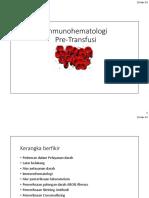 22. Responsi Serologi BDRS