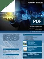 Company Profile PT.agung Elektrindo Utama