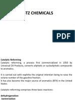 Benzene Based Chemicals Final