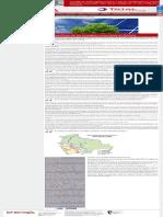 Perspectivas de Las Energías Renovables en Bolivia