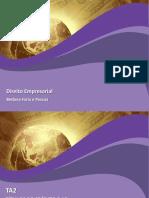 Direito Empresarial Caderno 2