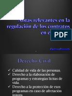 Contratos en CCyCN ARGETNIAN