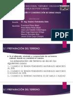 Exposición - Revision Al Manual Suelos y Pavimentos