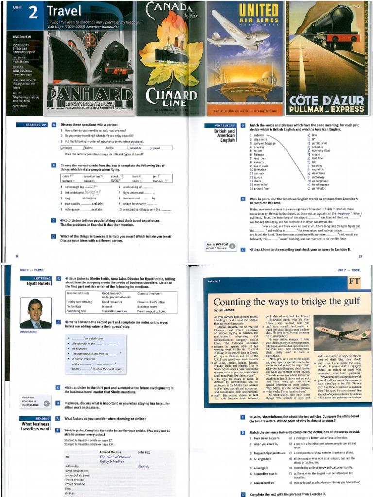intermediate market leader 3rd edition pdf