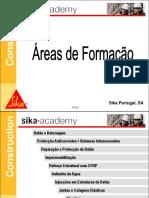 Portfólio - Sika