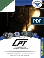 Catalogo 2019 Fundição Icaro Semeato