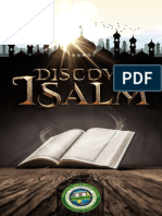 Discover Islam Interactive