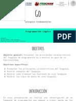 Programacion Lógica (Lenguaje Go)