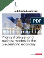 Economist Monetization Strategies