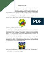 COOPERATIVAS Y EPS Ventajas y Beneficios