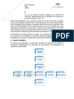 1. Informe Reconocimiento de Labores - Pool Campos