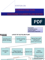 Filling Plant Presentation