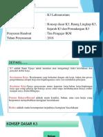 Ppt k3 Laboratorium-Ankes-2018 (2)