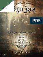 Brujas - Eva Gil Soriano