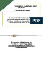 Calidad Def Clase 3