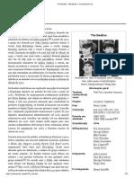 The Beatles – Wikipédia, A Enciclopédia Livre