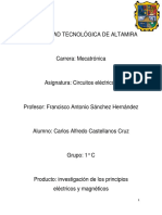 Manual de Ctos Electricos y Magneticos