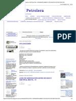 Ingenieria Petrolera_ Instalación y Desmantelamiento de Equipos de Perforación