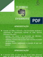 Tutorial Evernote