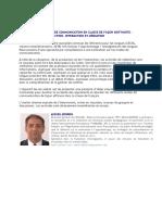Presentation Atelier 2020.Docx Michel Boiron