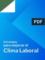 Ebook - Estrategias para mejorar el Clima Laboral.pdf