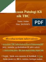 Pemeriksaan TBC