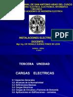Cap III Cargas Electricas 2018-1