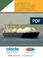 Olade GN en America Latina