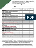 program sequence cohort 31- grades 7-12 bilingual  3