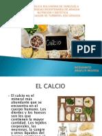 EL CALCIO