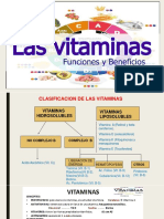 Tema 10_1 Vitaminas Liposolubles