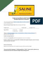 saline alternative slo