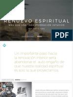 Renuevo Espiritual (1)