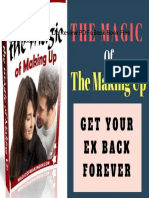 Tw Jackson Magic of Making Up Review PDF eBook Book Free Download