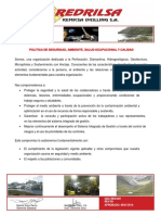 1.2 POLITICA REDRILSA REVISION 09_2018.pdf
