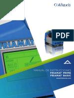 Manual Friamat 4.5 2017 Esp