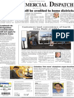 Commercial Dispatch eEdition 6-14-19