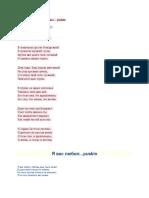 Poezii Rusa