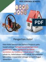 Kelompok 2 (Pest Control Di Hotel)