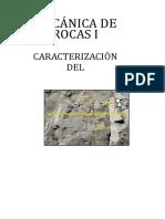 Caracterización Del Macizo Rocosodocx