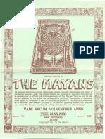 Mayans 250