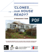 Cyclone Homeowners Guide