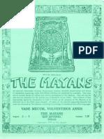 Mayans 138