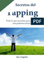 Los Secretos Del Tapping Jan Anguita