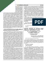 Acuerdo Plenario en Materia Penal Sobre La Constitucion Del Acuerdo n 5 2011cj 116 794307 5