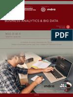 Master Big Data Business Intelligence 1