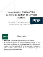 gestion servicios publicos