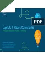 Cap 4 -Redes Conmutadas (v6.0)