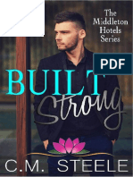 C. M. Steele - The Middleton Hotels 03 - Built Strong