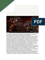 Cambios en La Transmisión de Video Sobre Entretenimiento